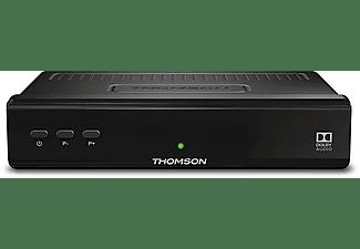 THOMSON THS210 HD Sat-Receiver (HDMI, SCART, USB)