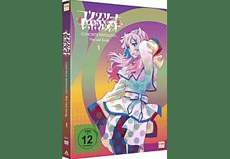 Concrete Revolutio-Staffel 2,Vol 1 DVD