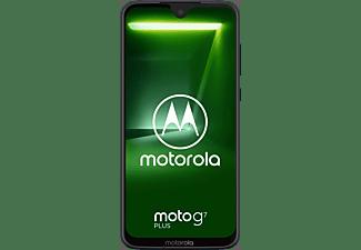 MOTOROLA Smartphone Moto G7 Plus Deep Indigo