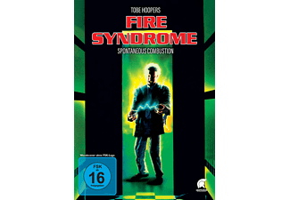 Fire Syndrome DVD