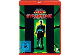 Fire Syndrome Blu-ray