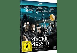 Mackie Messer-Brechts Dreigroschenfilm Blu-ray