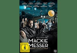 Mackie Messer-Brechts Dreigroschenfilm DVD