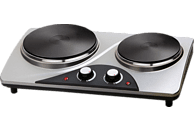 TRISA 77617512 Double Cook Kochplatten (Kochfelder: 2)