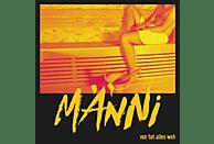 Männi - Mir Tut Alles Weh [Vinyl]
