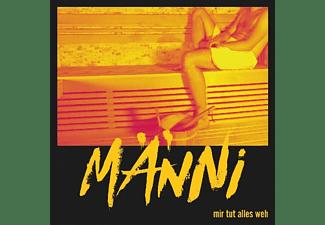 Männi - Mir Tut Alles Weh  - (Vinyl)