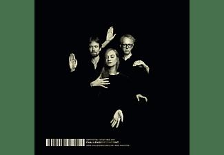 Lijbaart, Joost / Rambags, Sanne / Stadhouders, Br - Trinity  - (CD)