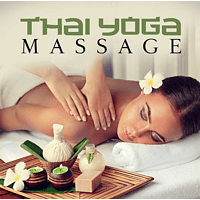 Relaxation Sounds - Thai Yoga Massage - [CD]