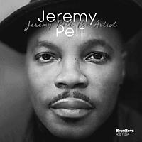 Jeremy Pelt - Jeremy Pelt,The Artist - [CD]