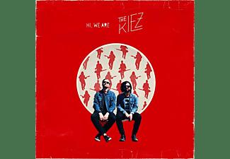 The Kiez - Hi,We Are The Kiez  - (CD)
