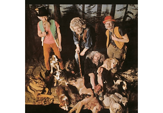 Jethro Tull - This Was (50th Anniversary Edition)  - (Vinyl)