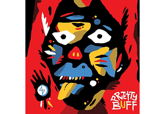 Angel Du$t - Pretty Buff  - (Vinyl)