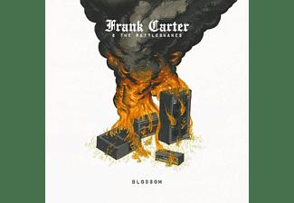 Frank & The Rattl Carter - Blossom (Gatefold/Coloured Vinyl/180g+MP3)  - (LP + Download)
