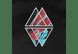 Mansionair - Shadowboxer (Gatefold LP+MP3)  - (LP + Download)