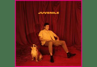 Hugo Helmig - Juvenile  - (CD)