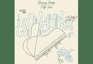 Benny Sings - City Pop  - (CD)