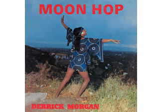 Derrick Morgan - Moon Hop/In London (24 Bonustracks)  - (CD)