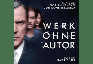 Air Lyndhurst Orchestra - Werk Ohne Autor  - (CD)