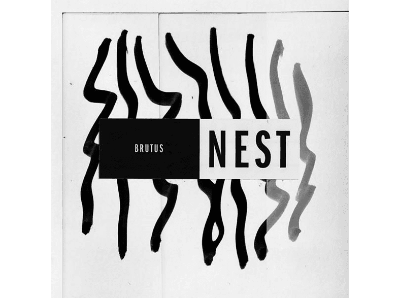 Brutus - Nest (LP+MP3+Poster) [Vinyl]