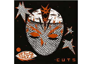 Red Gaze - Cuts  - (Vinyl)