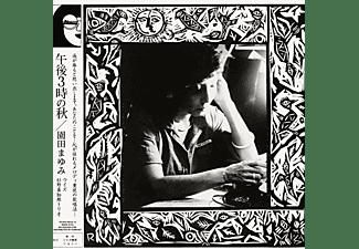 Mayumi Sonoda, Kichiro Trio Sugino - Gogo Sanji No Aki (Ltd.LP)  - (Vinyl)