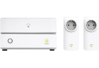 INNOGY 10286681 SmartHome Paket Licht Starter Kit Weiß