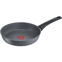 TEFAL G12204 Chef's delight stone Bratpfanne (Aluminium, Beschichtung: PTFE, 240 mm)