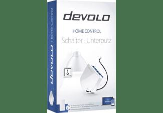 DEVOLO Home Control Funk Schalter, Unterputz