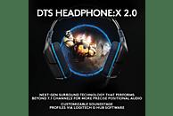 LOGITECH G432  Gaming Headset Schwarz/Blau