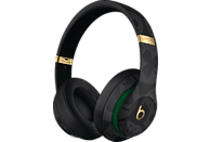 BEATS Studio3 Wireless Kopfhörer – NBA Collection – Celtics, Over-ear Kopfhörer Bluetooth Schwarz