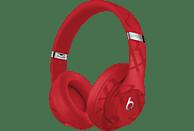 BEATS Studio3 Wireless Kopfhörer – NBA Collection – Rockets, Over-ear Kopfhörer Bluetooth Rot