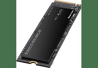 WD BLACK™ SN750 NVMe™, 1 TB, SSD, Interner Speicher, intern
