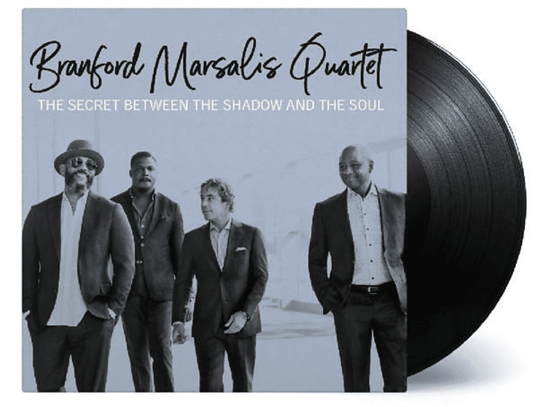 Branford Quartet Marsalis - The Secret Between The Shadow And The Soul [Vinyl]