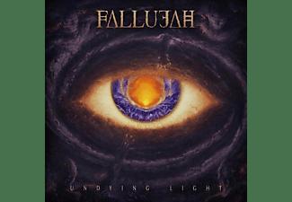Fallujah - Undying Light  - (CD)