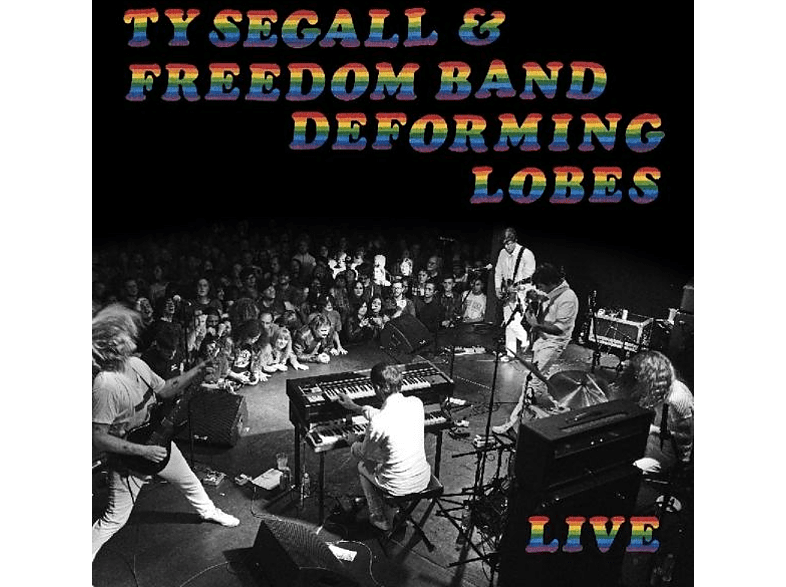 Ty Seagull, Freedom Band - Deforming Lobes [MC (analog)]