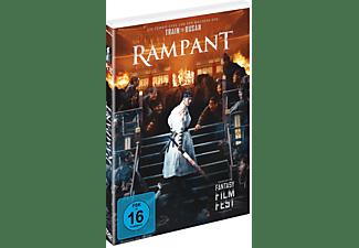 Rampant DVD