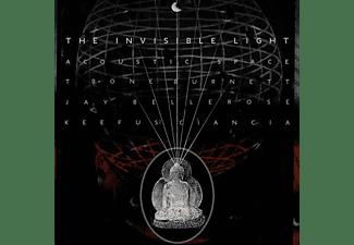 T-bone Burnett, Jay Bellerose, Keefus Ciancia - The Invisible Light: Acoustic Space  - (CD)