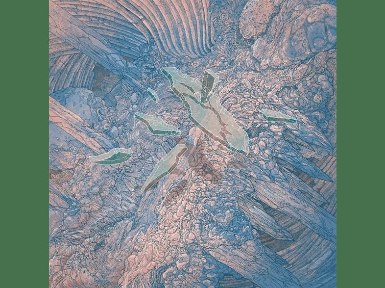 Markers - Heaven In The Dark Earth [Vinyl]