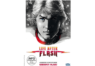Life After Flash DVD