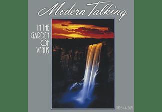 Modern Talking - In The Garden Of Venus  - (CD)