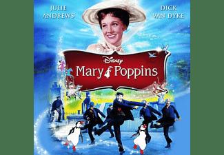 VARIOUS - Mary Poppins (Vinyl 2LP)  - (Vinyl)