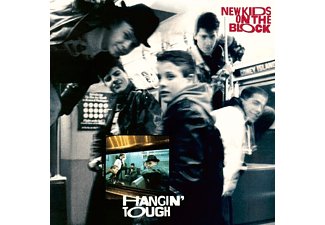 New Kids On The Block - Hangin' Tough (30th Anniversary Edition) - (CD)