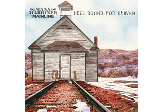 Manx Mainline, Marriner Mainline - Hello Bound For Heaven  - (CD)