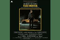 VARIOUS - Taxi Driver (ltd gelbes Vinyl) [Vinyl]