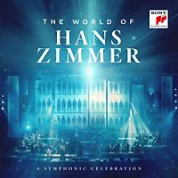 Lisa Gerrard, ORF Vienna Radio Symphony Orchestra - The World of Hans Zimmer-A Symphonic Celebration [CD]