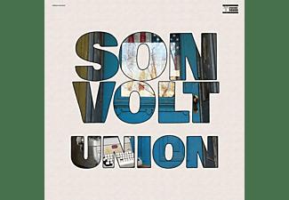 Son Volt - Union  - (CD)