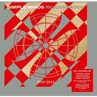 Simple Minds - Rejuvenation 2001-2014 (7CD+DVD-Set) [CD]