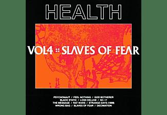 Health - Vol.4 :: Slaves Of Fear  - (CD)
