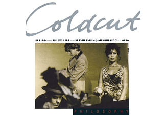 Coldcut - Philosophy  - (CD)
