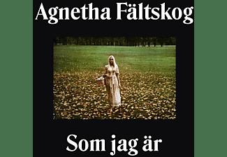 Agnetha Fältskog - Som Jag Aer  - (CD)